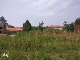 A mazing 50*100ft of plot on sale in Mbalwa at 50m
