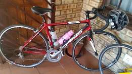Axis AR 40 Bicycle FOR SALE