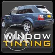 Car Tinting at NAJ Nakuru 1500 Westlands - image 3