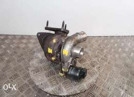 TURBO CHARGER Range Rover 2008
