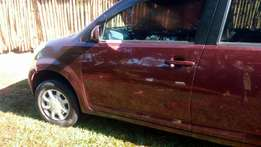 Clean Toyota Passo 2008 (lady owned)