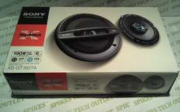 Sony 6inch car door speakers