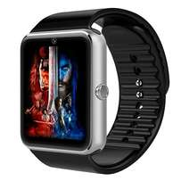 Smart Watch GT08 Sync Notifier Support Sim Card Bluetooth Connection