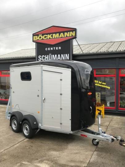 Böckmann Pferdeanhänger PORTAX E - 2019
