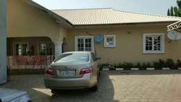 6bedroom duplex and 4bedroom bungalow for sale at 2nd Avenue Gwarinpa