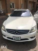 Mercedes Benz CL63 **AMG** Powerful Acceleration And Speed Affordable