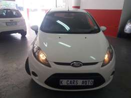 2011 ford fiesta 1.6 Ambiente, with 84000Km in Excellent Condition