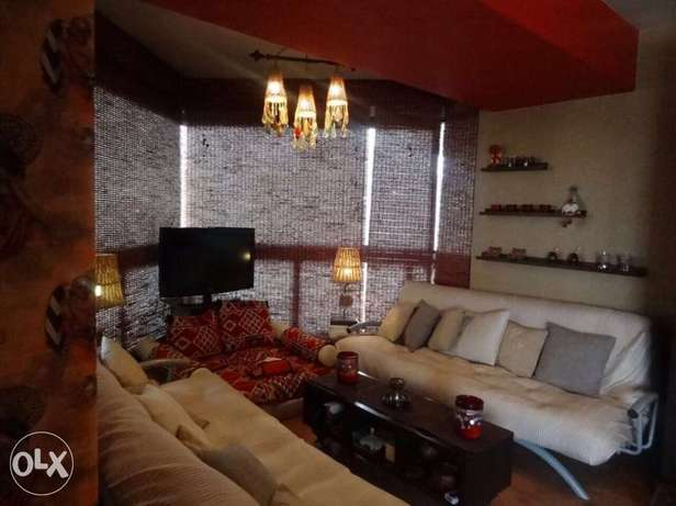 samaya kaslik chalet for rent yearly or winter season