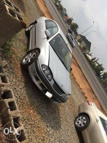super clean Toyota Avensis 98 model for sale Abuja - image 1