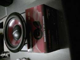 Audiobank subwoofer