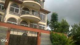 3 br apartment to let on oloitoktok road for 96k