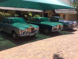 Rolls Royce Collection