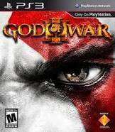 Ps3 Game God of War 3