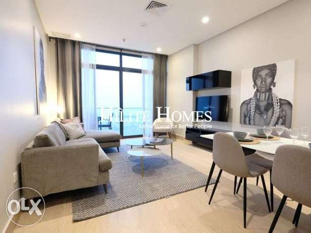 2bed apartment in Salmiya-Hilitehomes