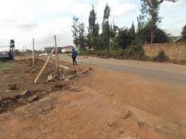 2 acres land for sale at juja town