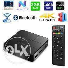 Android tv box 2gb ram