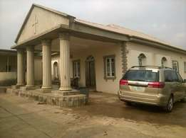 3 Bedrooms Detached For Sale Akobo Ibadan