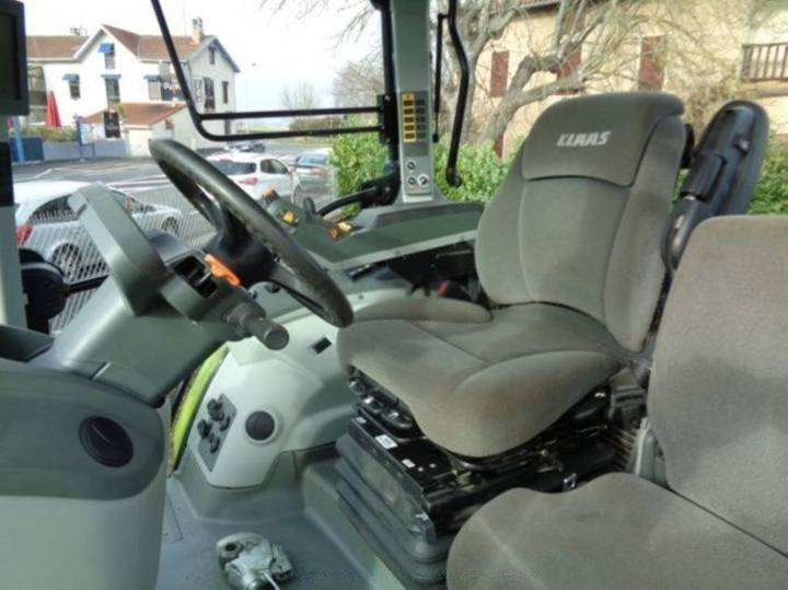 Claas Arion 540 Cis - 2017 - image 5