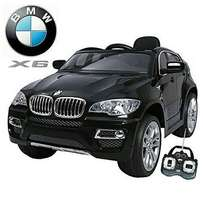 BMW X6 Ride On For Kids