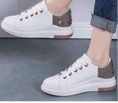 Ladies Cute Sneakers