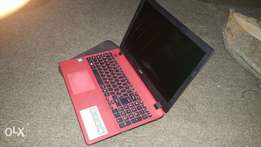 Still brand new Acer ES 15 for sale