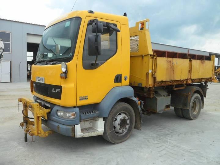 DAF 55.170 - 2003