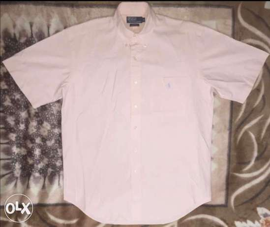 "An Original Shirt ""POLO BY RALPH LAUREN""U.S.A Brand / AUS IM"