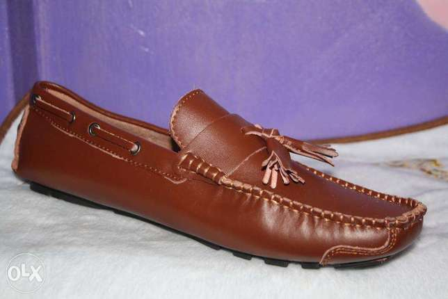 Sebago official loafers Nairobi CBD - image 3