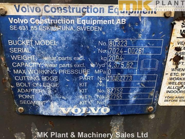 Volvo L150E - 2006 - image 9