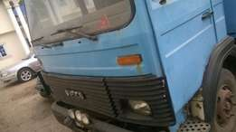 Very good IVECO truck for sale.