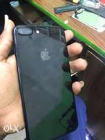 iPhone 7 plus 32gb for sale at a good negotiable price