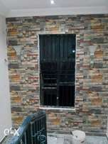 Wallpaper/Window Blinds/Wallpanel/House Painting