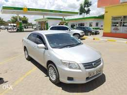 Toyota Corolla axio,super clean in great condition. Buy and Drive