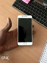 Gionee A1 gold