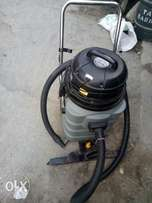 Used wet/dry vacuum cleaner ramtoms