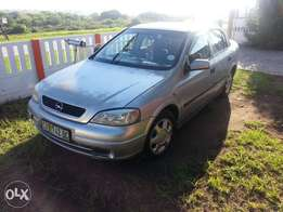 2002 Opel Astra Classic, Great condition