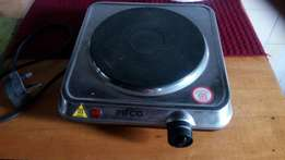 1 Burner Electric cooker for sale
