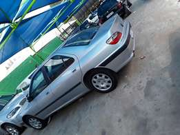 Peugeot 406 Automatic 125000 km Clean and reliable Accident free