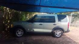 discovery 3 to swap