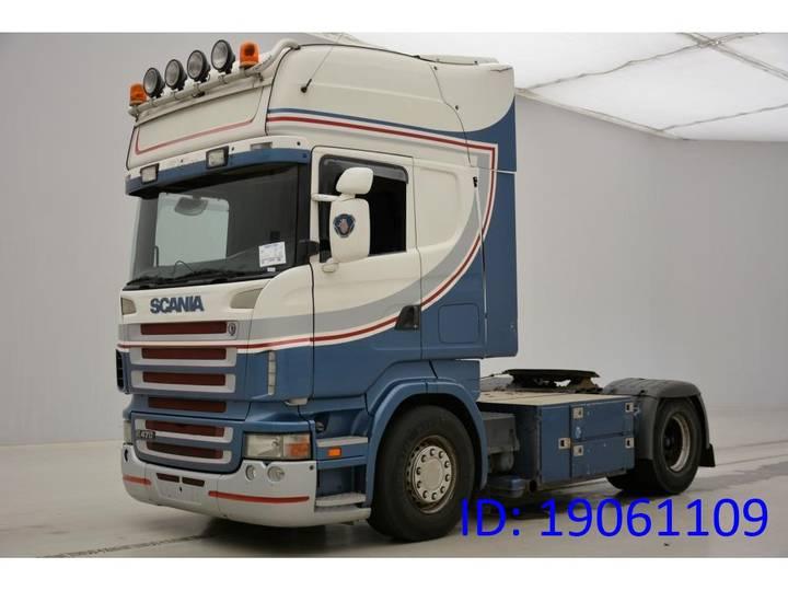 Scania R470 Topline - 2006