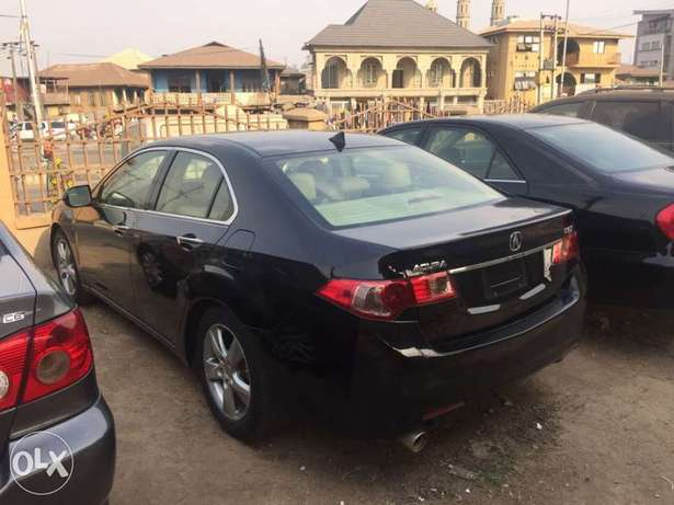2014 acura tsx used Ibadan South West - image 2