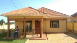 House for sale at kiira nsasa at 170m three bedrooms