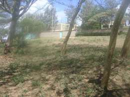 1/2 acre prime plot for sale in Ongata Rongai Town (Club honey pot)