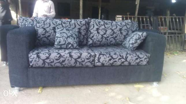 Complete set of brand new fabric cushion Abuja - image 1
