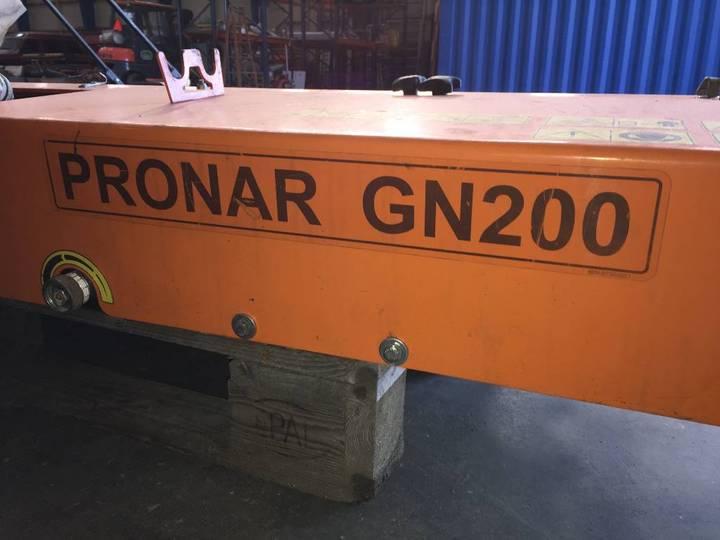 Pronar Gn200 - 2017