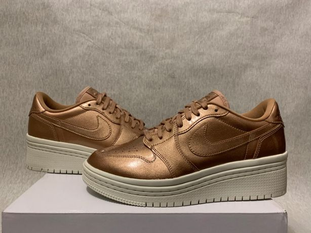 differently 07cb6 54d29 Nike Air Jordan 1 Retro Low Lifted оригинал р. 40 41 new ...