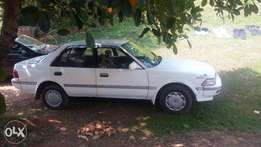 Toyota Corona 1991 ST170, only 4.5 million Good condition & moving!!