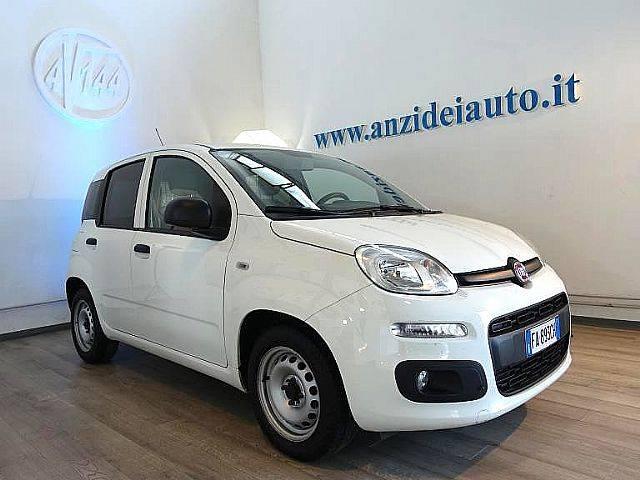 Fiat Panda 1.2 Van GPL 2 posti Pop - 2015