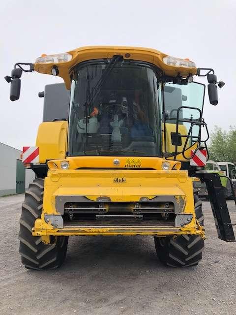 New Holland CX 8090 - 2008 - image 4