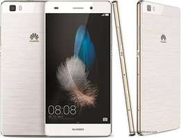 Hi I have a huawei p8 lite for sale